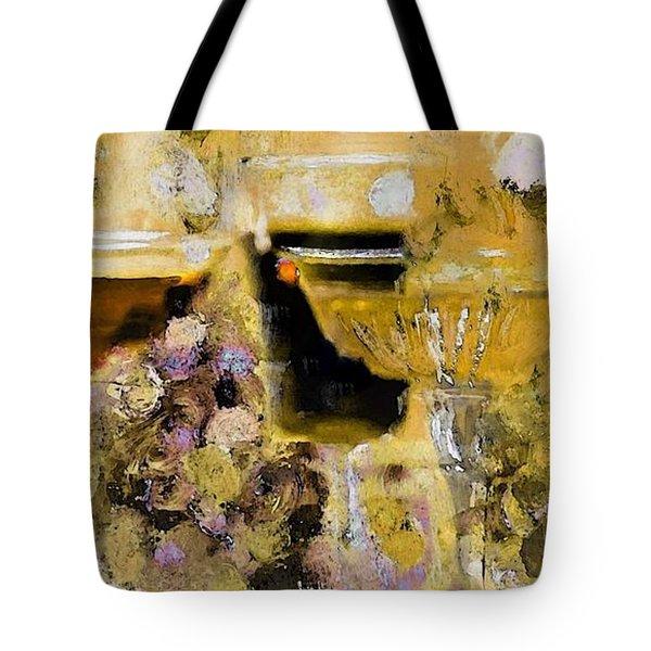 Sparkling Spirits Tote Bag
