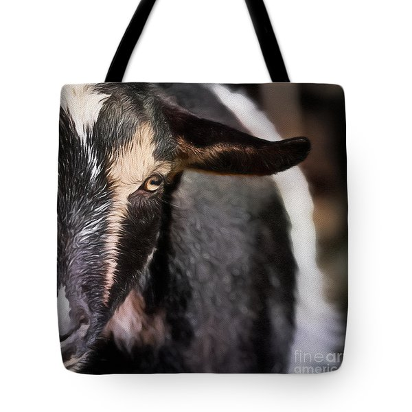 Special Ted Tote Bag