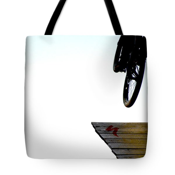 Specialized Launchpad Tote Bag