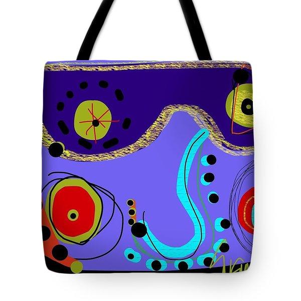 Spectacular Tote Bag