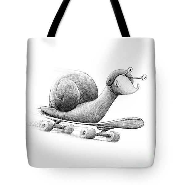 Speedy Tote Bag