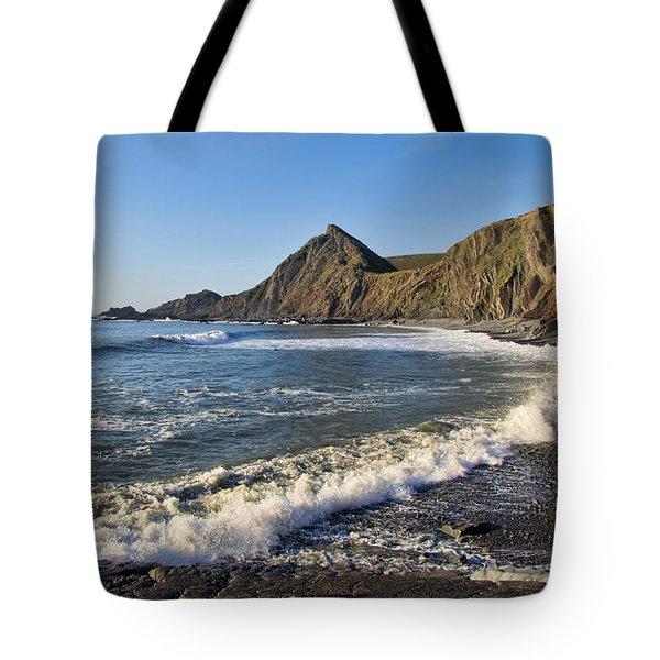 Spekes Mill Beach Tote Bag