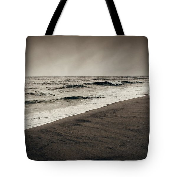 Spending My Days Escaping Memories Tote Bag by Dana DiPasquale