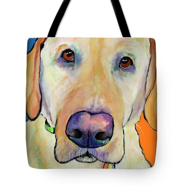 Spenser Tote Bag