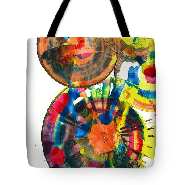 Sphere Series 967.030812 Tote Bag