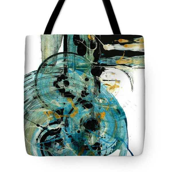 Spherical Joy Series 210.012011 Tote Bag