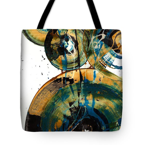 Spherical Joy Series 46.040511 Tote Bag