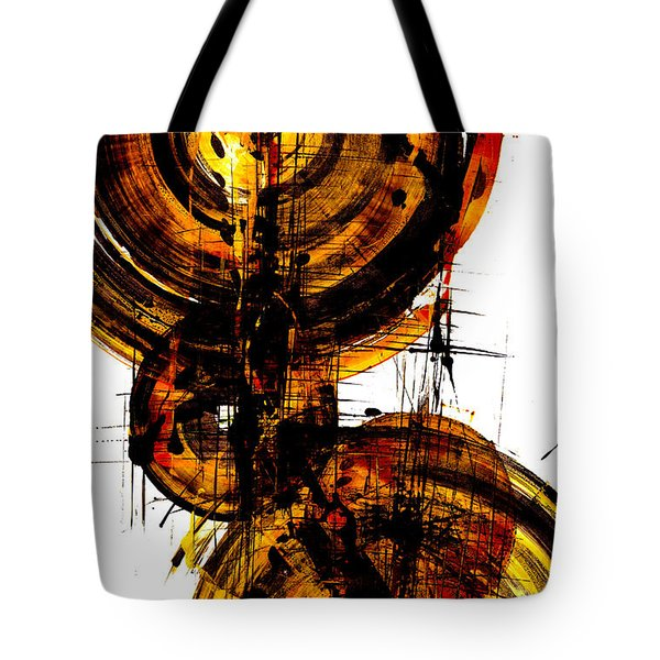 Spherical Joy Series 51.041011vsscvs Tote Bag