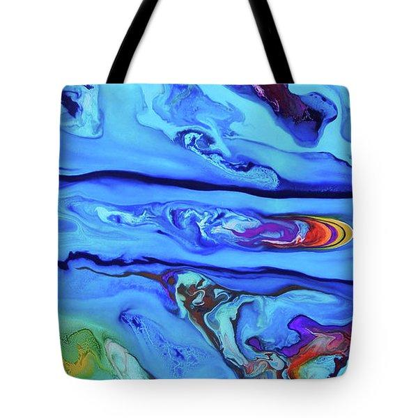 Sphyrna Tote Bag