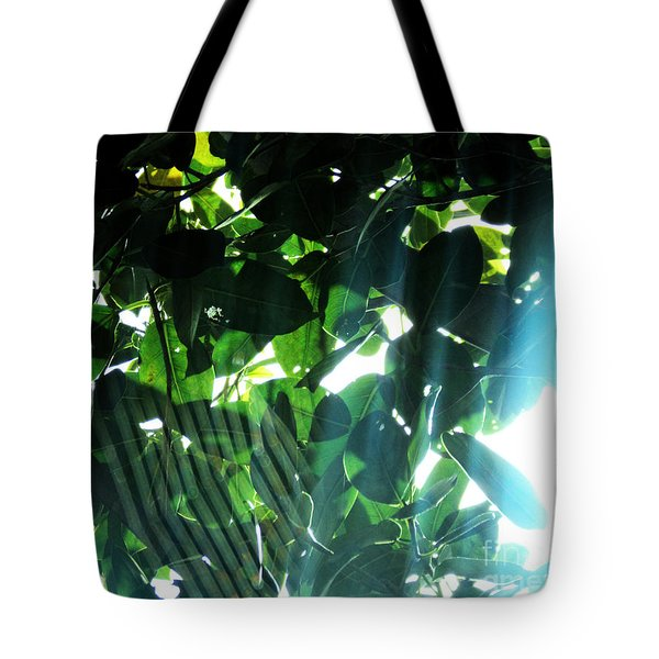 Tote Bag featuring the photograph Spider Phenomena by Megan Dirsa-DuBois