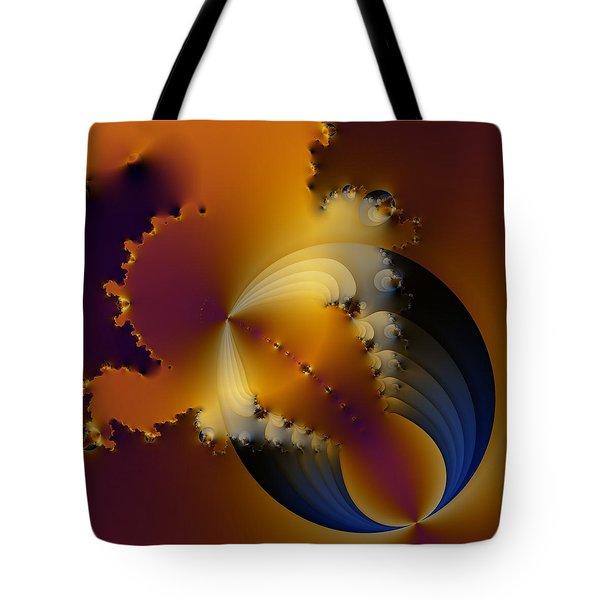 Spillage Tote Bag