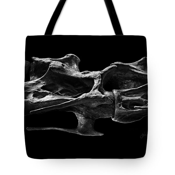Tote Bag featuring the photograph Spinework by Joseph Westrupp