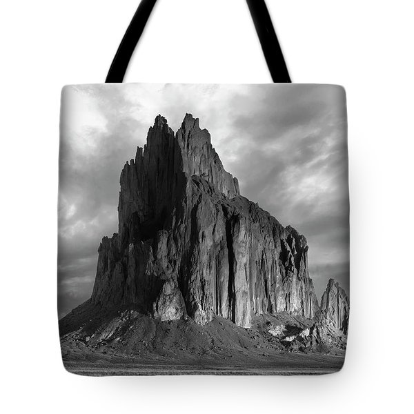 Spire To Elysium Tote Bag