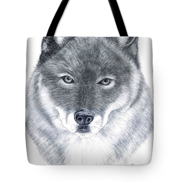 Spirit Guide Tote Bag