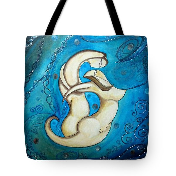Spirit Lovers Tote Bag