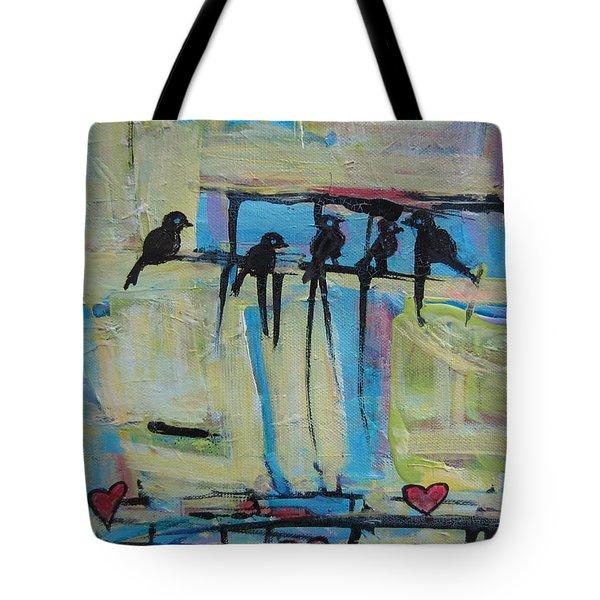 Spirit Of Joy 1 Tote Bag