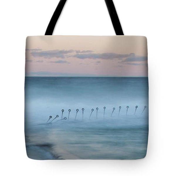 Spirit Of The Ocean Tote Bag