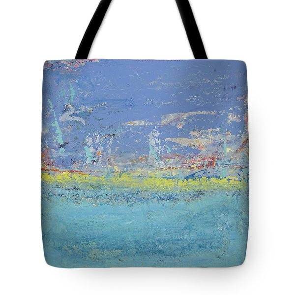 Spirit Of Gentleness 2 Tote Bag