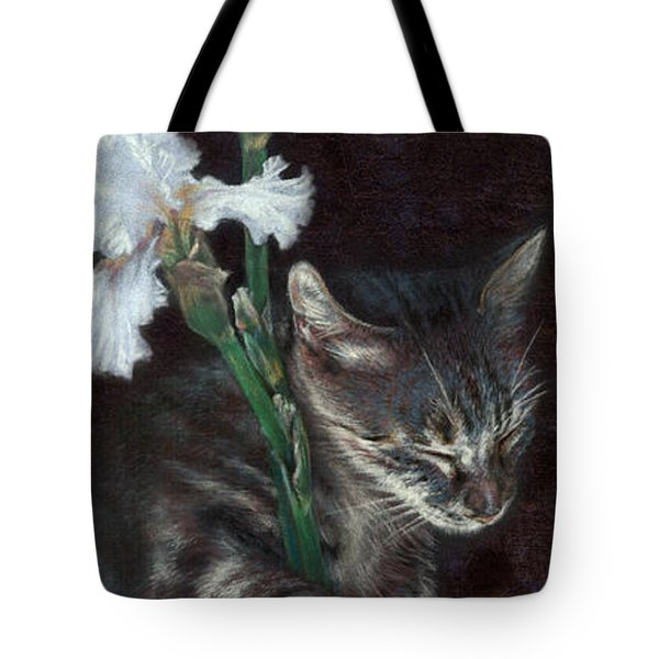 Spirit Tote Bag by Ragen Mendenhall