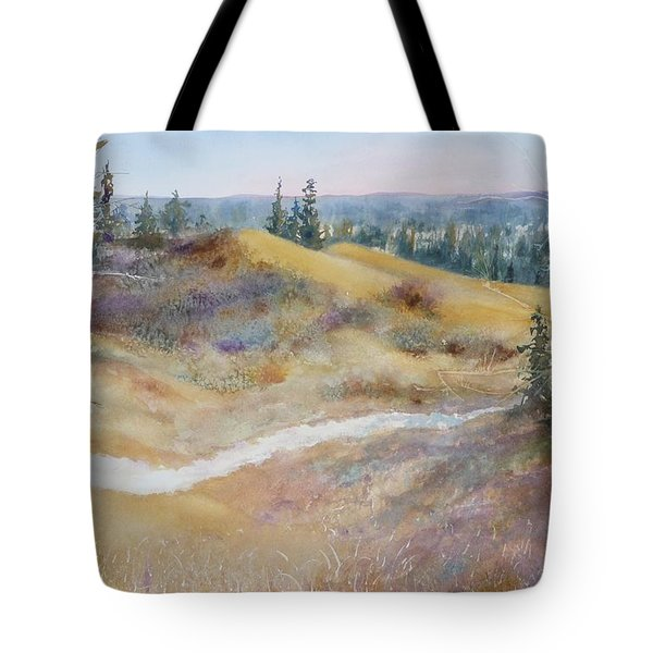 Spirit Sands Tote Bag