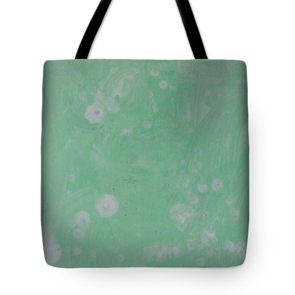 Spiritual Freedom Tote Bag