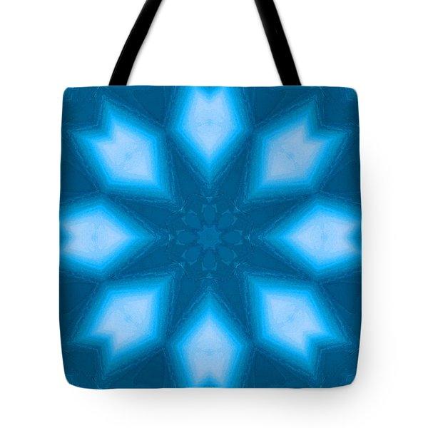 Spiro #2 Tote Bag
