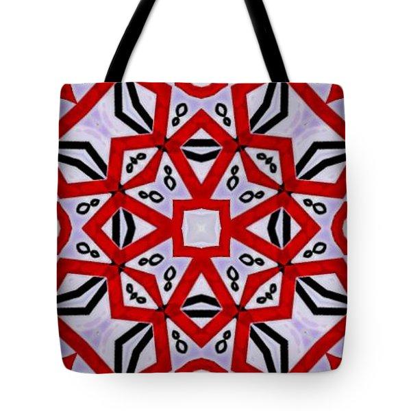Spiro #3 Tote Bag