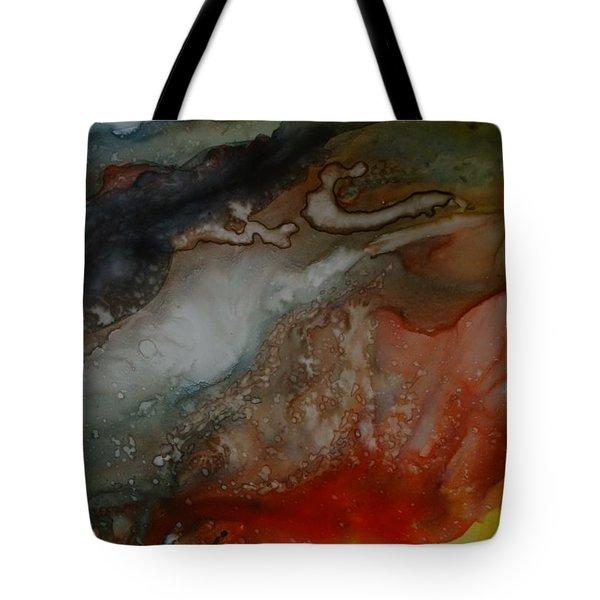 Splash 2 Tote Bag