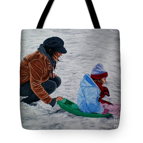 Splendid Journey - Jornada Esplendida Tote Bag