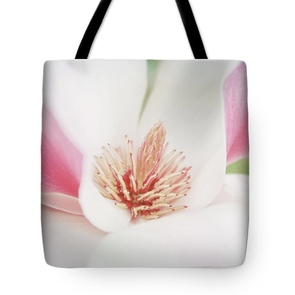 Tote Bag featuring the photograph Splendid Spring by Toni Hopper