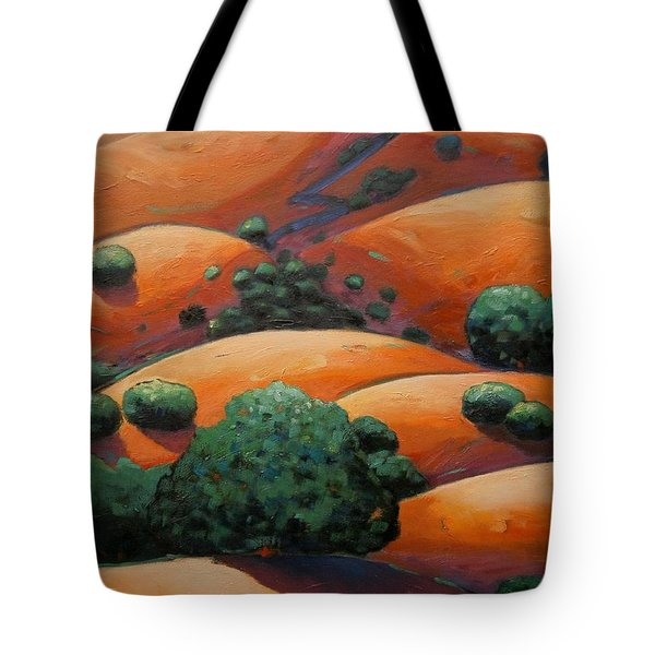 Splendid Uphill Tote Bag