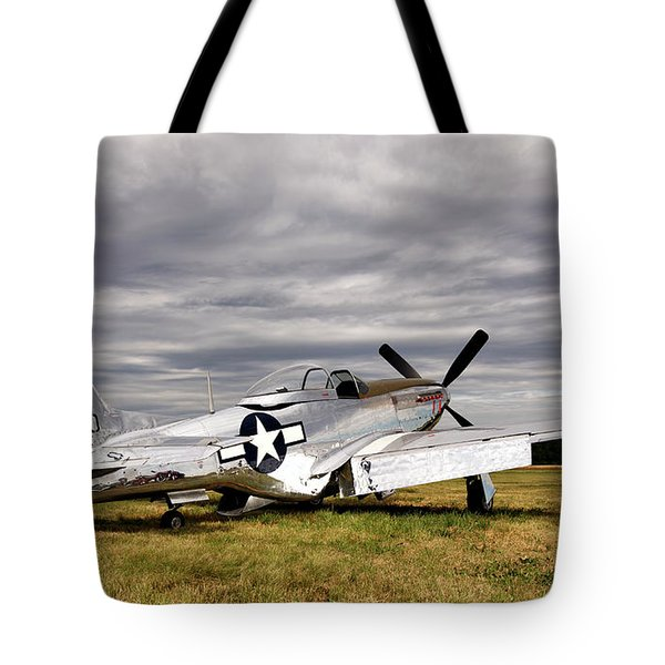 Splendor In The Grass Tote Bag