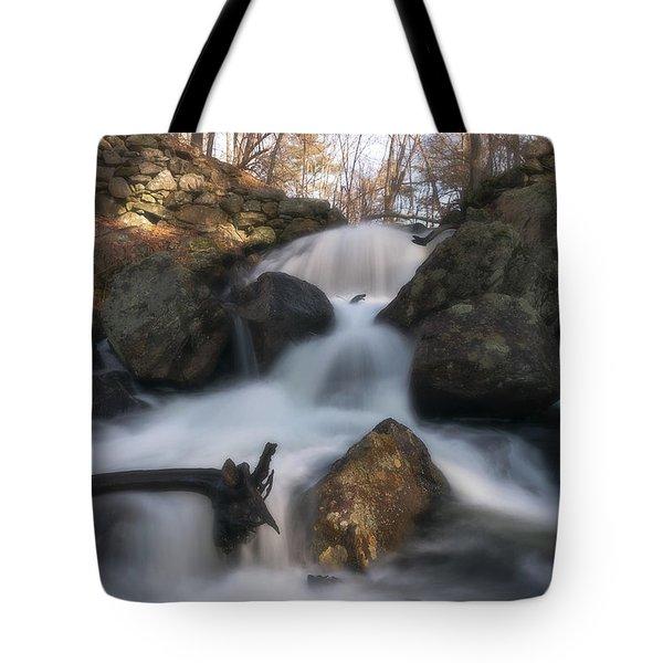 Splits Dreamy Tote Bag