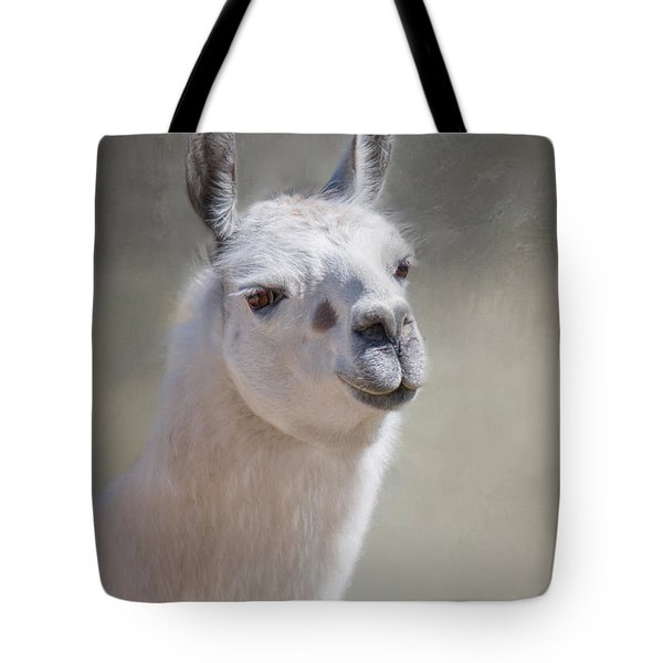 Tote Bag featuring the photograph Spot by Robin-Lee Vieira