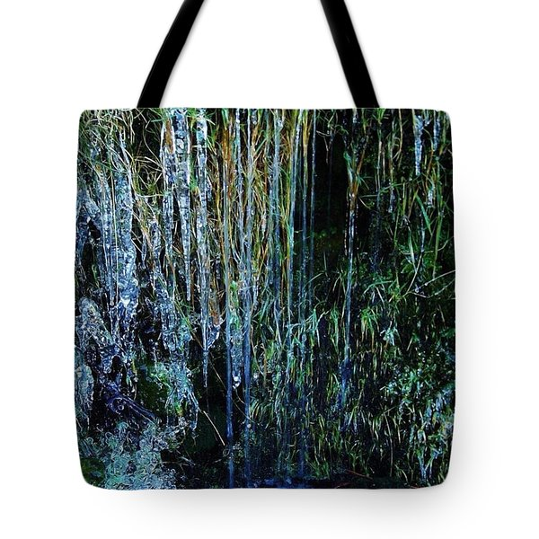 Ice Cold Tote Bag