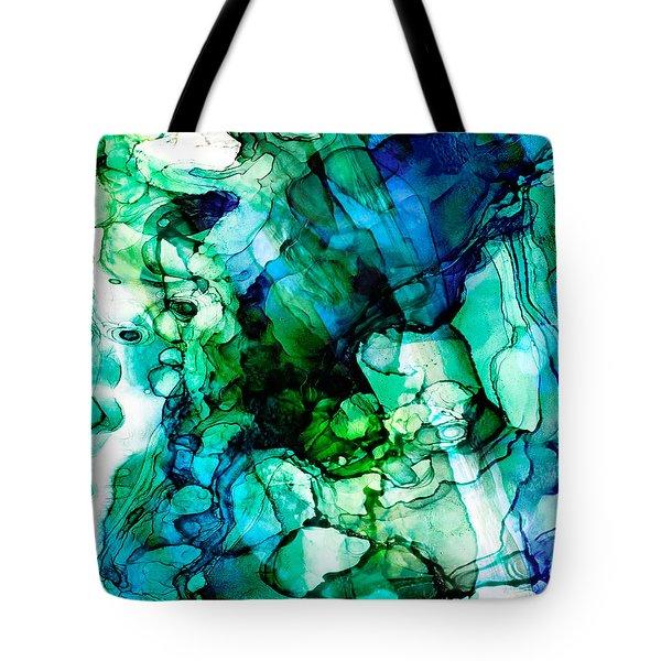 Spring 04 Tote Bag