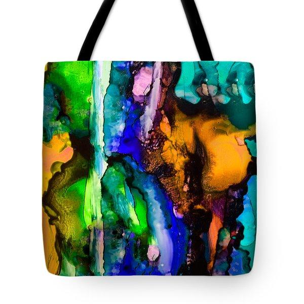 Spring 07 Tote Bag