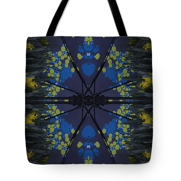 Spring Again Tote Bag