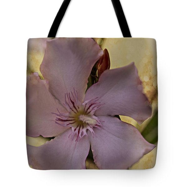 Tote Bag featuring the photograph Spring by Annette Berglund