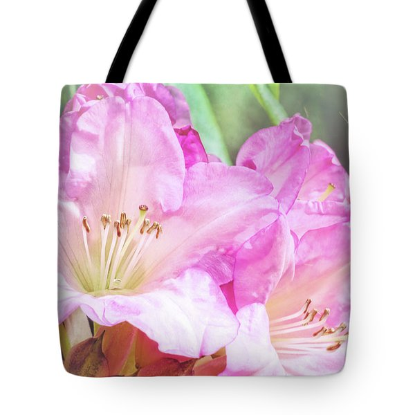 Spring Bling Tote Bag