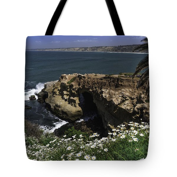 Spring Bloom At The Cove 2 Tote Bag