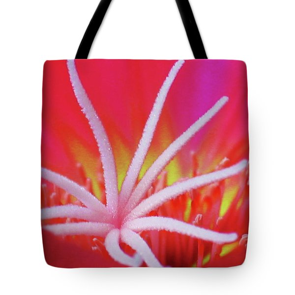 Spring Blossom 19 Tote Bag by Xueling Zou