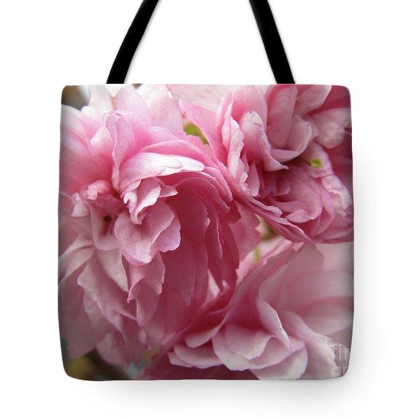 Spring Blossoms #1 Tote Bag