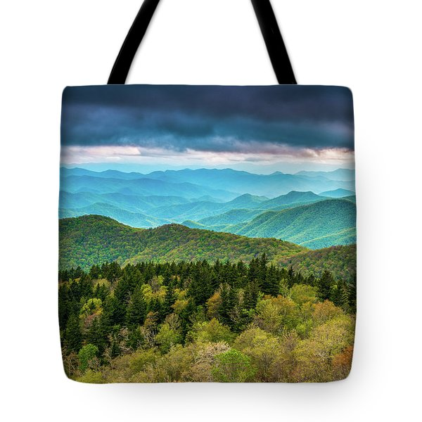 Tote Bag featuring the photograph Spring Colors by Joye Ardyn Durham
