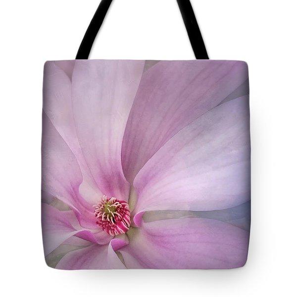 Spring Comes Softly Tote Bag