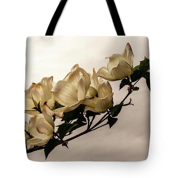Spring Delight Tote Bag