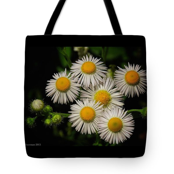 Spring Delights II Tote Bag