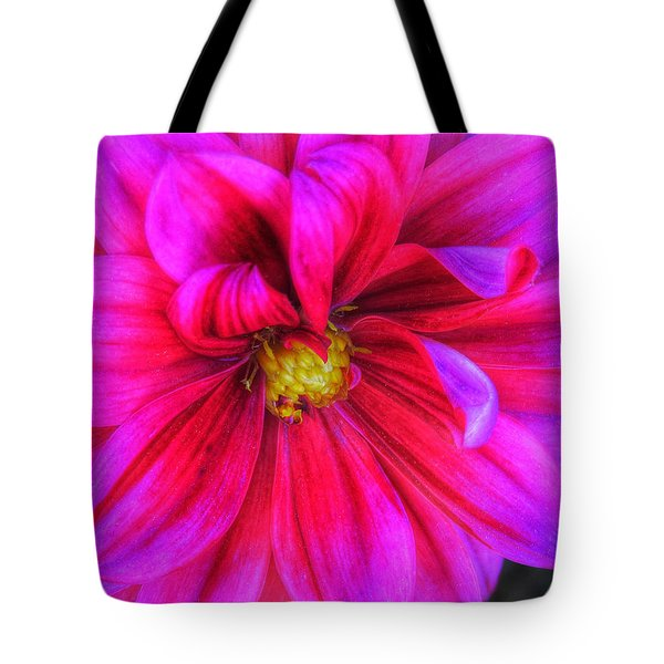 Spring Delights Tote Bag