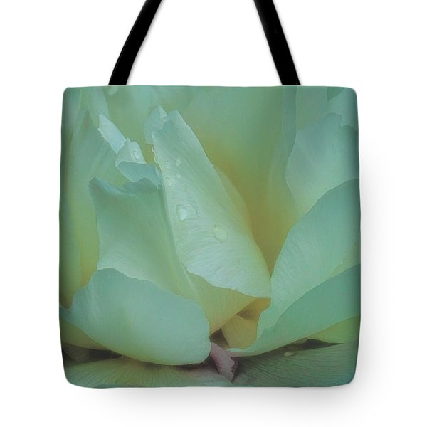 Tote Bag featuring the photograph Spring Dreams by Chris Lord