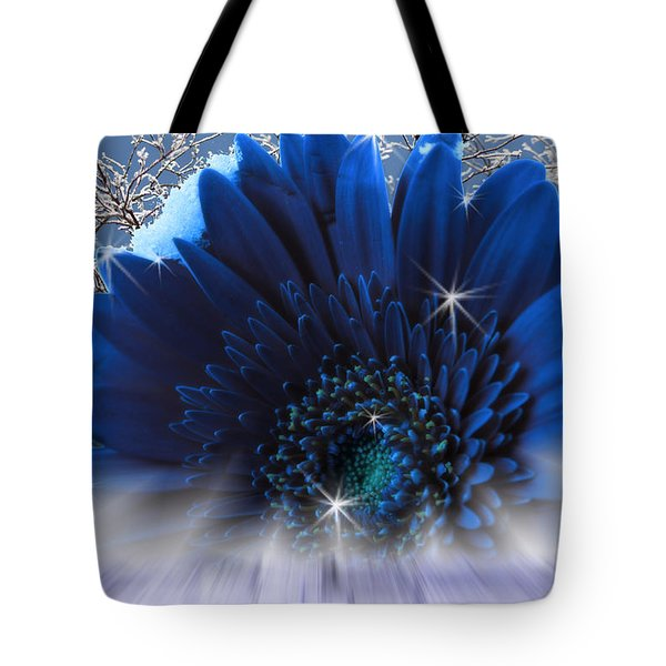 Spring Emergence  Tote Bag by Cathy  Beharriell